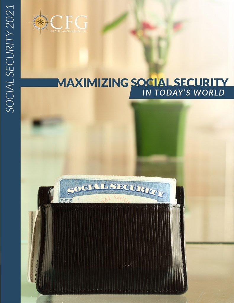 Social Security 2021