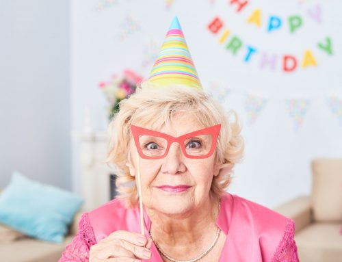 Are You Close to An Important Birthday?