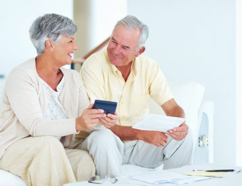 Time to Review Your Retirement Plan