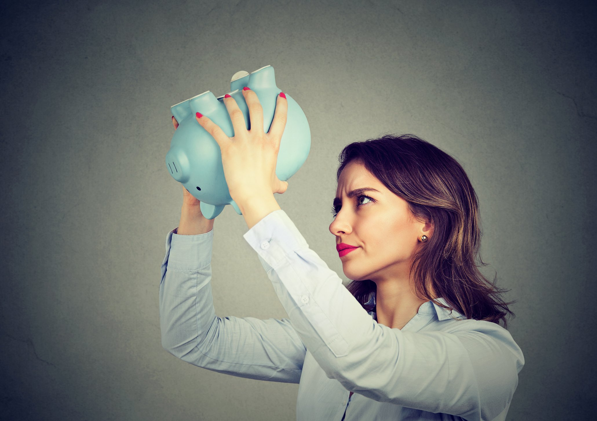 Three Eroding Forces on Your Retirement Savings Chance Financial Group